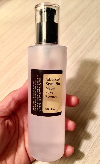 Advanced Snail Mucin Power Essence