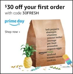 Prime Fresh
